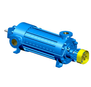 Mds Type Wear-Resisting Heavy Duty Horizontal Multistage Pump (MDS6-25) pictures & photos