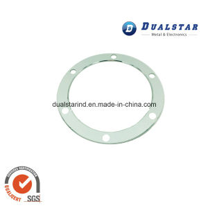Circular Sheet Metal Forming Stamping Parts for Various Use pictures & photos