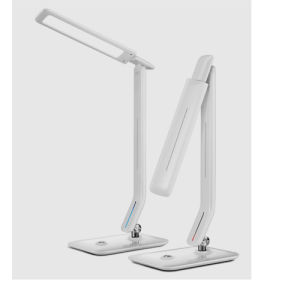Smart & Foldable LED Desk Lamp Lighting with 2-Year Warranty