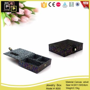 Alibaba Express China Multicoloured Small Jewelry Gift Boxes pictures & photos