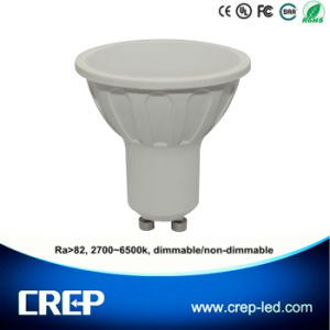4W SMD2835 High Brightness LED GU10 Spotlight pictures & photos