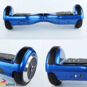 Two Wheels Self Balance Mini Electric Scooter pictures & photos