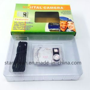 Customized Plastic Blister Packaging for Camera pictures & photos