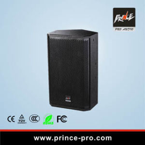 Loudspeaker PRO Audio500W Single 10inch for Multi-Function Room pictures & photos