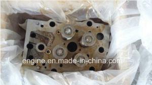 Cummins Nt855 Engine Part Cylinder Head 307716, 3041993
