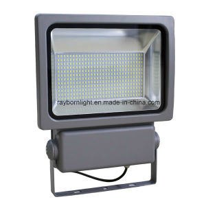 Commercial 100-240VAC 10000lumens 100W Outdoor Tennis Court LED Flood Light pictures & photos