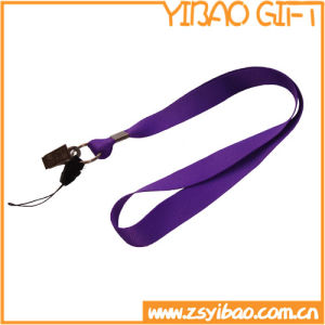 Full Color Sublimitation Nylon Neck Lanyard (YB-l-020) pictures & photos