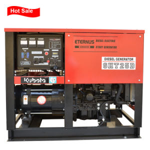 Hot Sale Industry Generator Set (ATS1080) pictures & photos