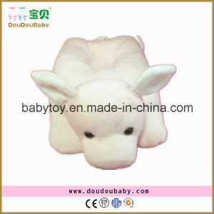 White Animal Shaped Cow Cushion&Pillow