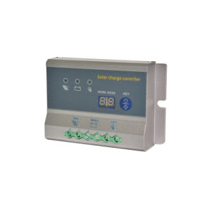 12V/24V Solar Battery Controller for Solar Energy System pictures & photos