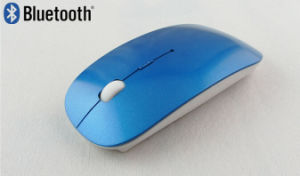 Colorful Genuine Slim 3.0 Wireless Bluetooth Mouse for iPad Notebook Desktop pictures & photos