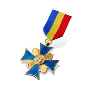 Army Uniform Medal for Hanging Decoration (GZHY-MB-003) pictures & photos