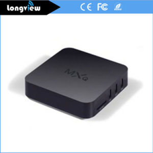 OEM Android Quad Core S805 TV Box with Kodi Fully Preloaded 1GB 8GB Storage pictures & photos