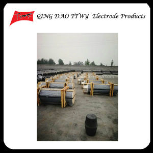 High Quality Hot Sales Graphite Electrode pictures & photos