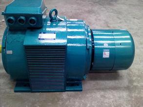Yr (IP23) 3-Phase Asynchronous Motors with Wound Rotor (H160-400) pictures & photos