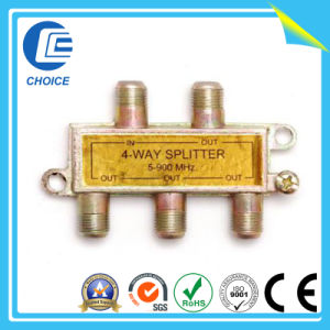 Splitter Connector (CH42299) pictures & photos
