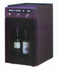 3 Bottles Wine Cellar for Keeping Wine Cool&Fresh (SC-3) pictures & photos