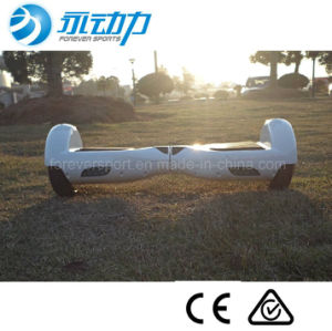Made in China OEM Two Wheels Standing up Auto Balance Electric Scooter