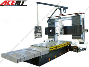 PLC Gantry Milling Machine (MK2012A) pictures & photos