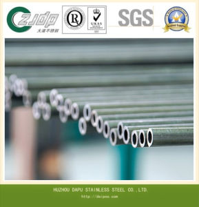 Good Quality Stainless Steel Seamless Pipe 316, 304, 321. pictures & photos