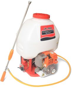 4-Stroke High Quality Power Sprayer with Diesel Engine pictures & photos