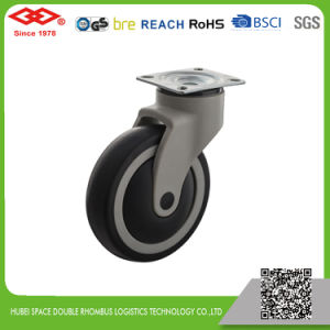 All Plastic Medical Caster (P503-34E125X32C) pictures & photos