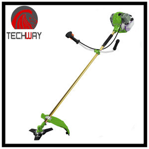 43cc 2-Stroke Gasoline Brush Cutter with 1e40f Engine pictures & photos