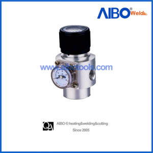 Beer and Beverage CO2 Gas Regulator (2W1651) pictures & photos