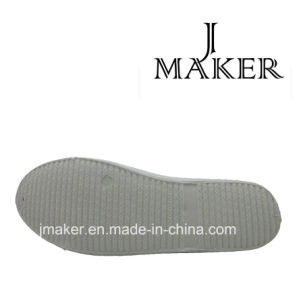 Newest Canvas Denim Cloth Shoes F040-M pictures & photos