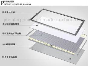 LED Ceiling Lamp Panel Light 50W LED Light pictures & photos