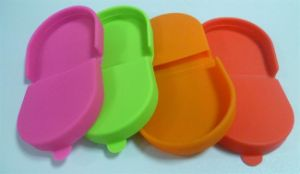 Multi-Color Mini Silicone Coin Bag pictures & photos