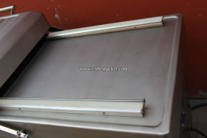 Multipurpose Double Chambers Chicken Vacuum Machinery Vacuum Sealer pictures & photos