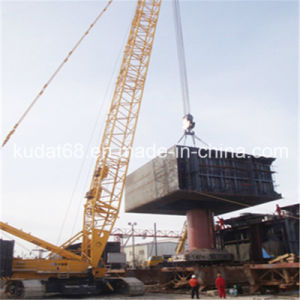 350tons Crawler Crane pictures & photos