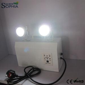 7W 12V7ah Rechargeable Heavy Duty LED Emergency Lightings