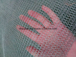 Galvanized Wire Mesh Filter Manufacturer pictures & photos