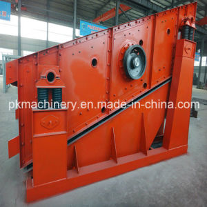 High Reliability Gravel Circular Vibrating Screen pictures & photos