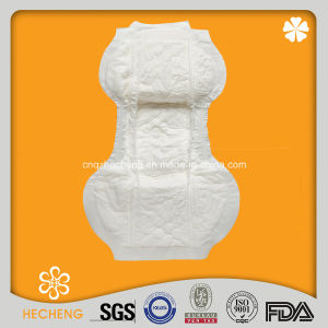 Leakage Proof Disposable Adult Nappy for Light Incontinence pictures & photos