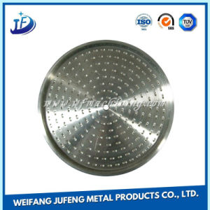 OEM Iron Deep Drawing Parts for Household Applications pictures & photos
