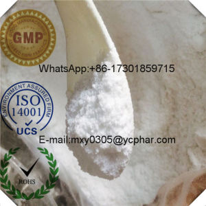 Rapamycin 53123-88-9 Pharmaceutical Powder of Organ Transplantation Rejection in Trial pictures & photos