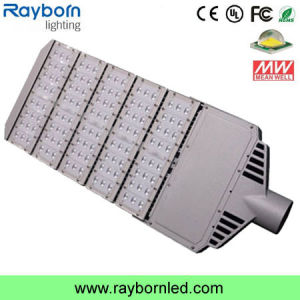 CREE Chip 120W LED Street Light Parking Lot Light 140lm/W pictures & photos