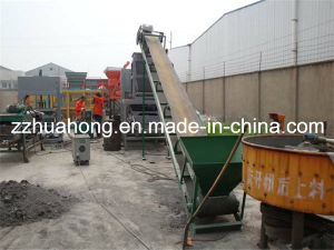 Mining Belt Conveyor System with Low Price pictures & photos