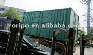 1000kVA Cummins Generator Container with Competitive Price in Guangzhou Fair pictures & photos
