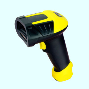 Good Quality Fast Reading 1d Laser Barcode Scanner pictures & photos