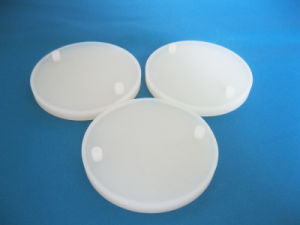 High Temperature Resistant Silicone Rubber Protective Covers for Machine Tool pictures & photos