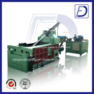 Cost of Hydraulic Scarp Metal Baler in Short Supply pictures & photos