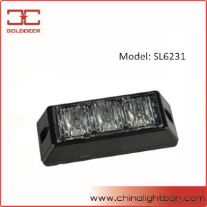 Surface Mounting Grille Light Head (SL6231) pictures & photos