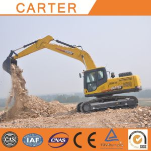 CT220-8c (22t) Multifunction Hydraulic Heavy Duty Crawler Backhoe Excavators pictures & photos