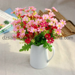 Rural Style Wild Flowers Artificial Flower (SW02613)