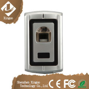 Biometric Fingerprint Access Control Time Attendance with Slim Design pictures & photos