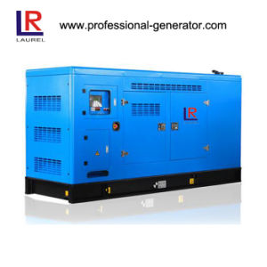 100kVA Silent Diesel Cummins Generator pictures & photos